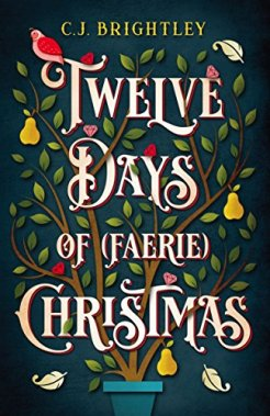 12 Days of Faerie Christmas