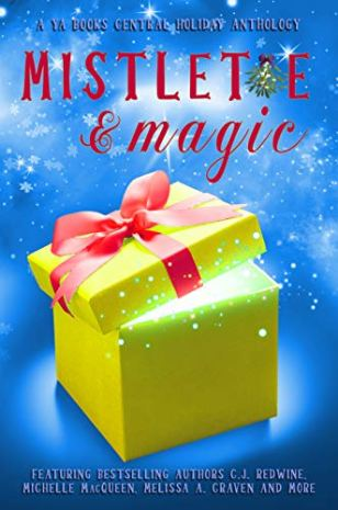 Mistletoe and Magic