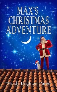 Maxs Christmas Adventure