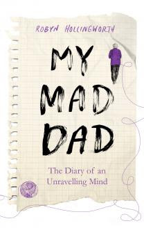 My Mad Dad Cover