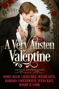 a very austen valentine book 2 - ebook small (1)