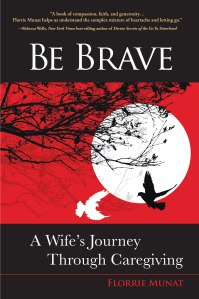 be brave cover image