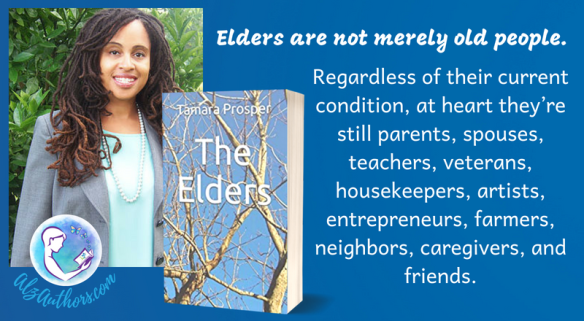 Elders are not merely old people. Regardless of their current condition, at heart they're still parents, spouses, teachers, veterans, housekeepers, artists, entrepreneurs, farmers, neighbors, caregivers, and fri