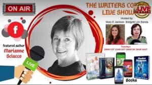 Writers Corner Live