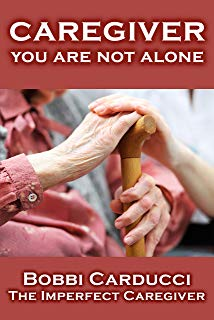 Caregiver You Are Not Alone