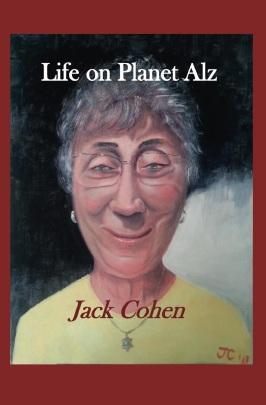 Cohen,Jack _LifeOnPlanetAz