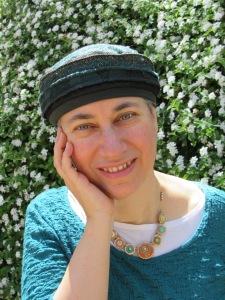 Green, Miriam headshot