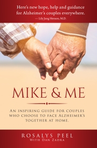 Mike&Me Cover