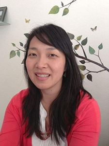 Liwen Ho