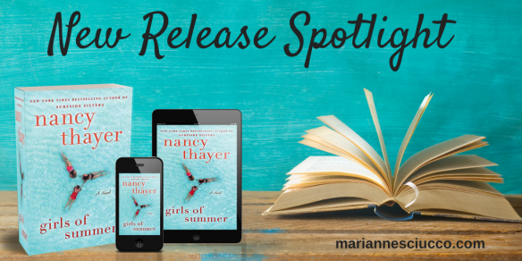 New Release Spotlight Girls of Summer