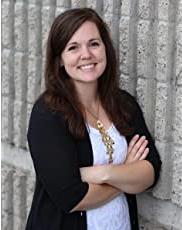 Anne-Marie Meyer, author