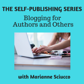Blogging for Authors and Others