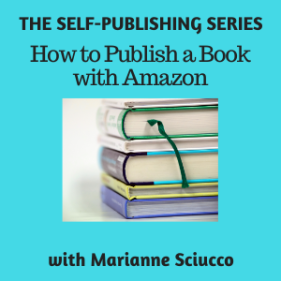 How to Publish a Book with Amazon (1)