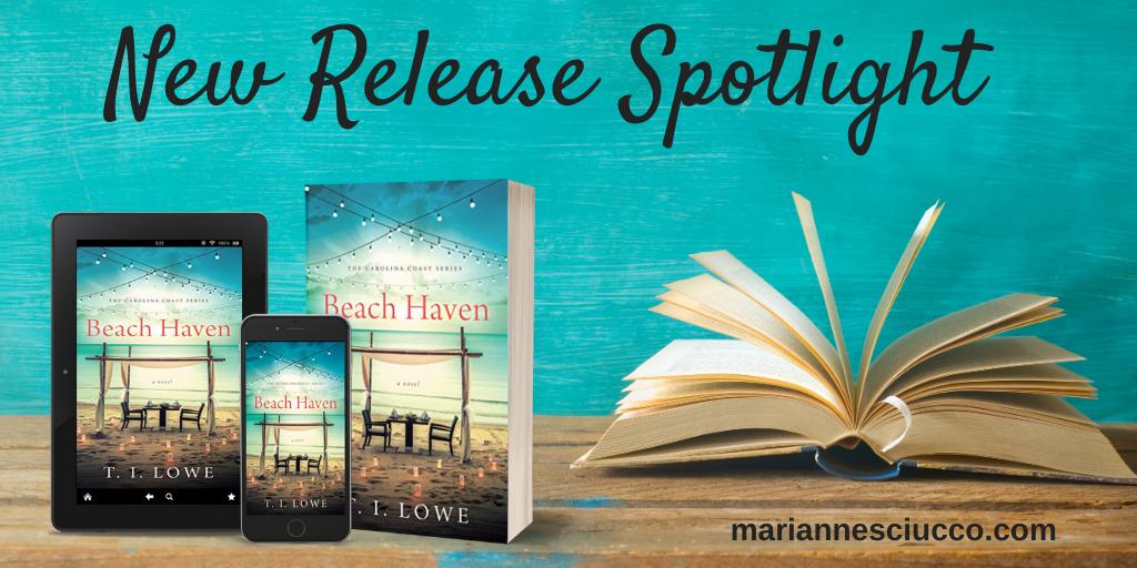 New Release Spotlight Beach Haven
