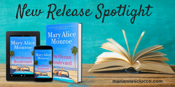 New Release Spotlight On Ocean Boulevard