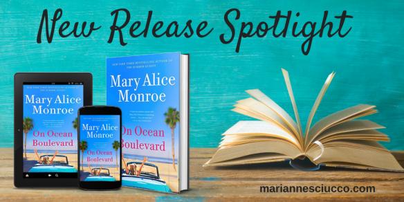 New Release Spotlight On Ocean Boulevard