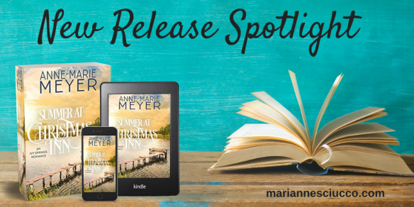 New Release Spotlight Summer at Christmas Inn
