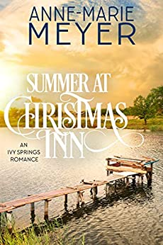 Summer at Christmas Inn