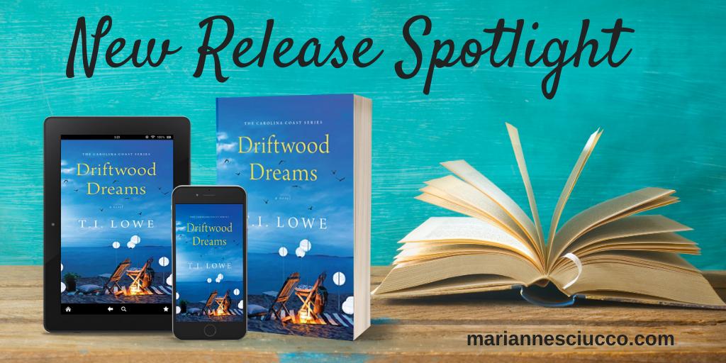 New Release Spotlight Driftwood Dreams