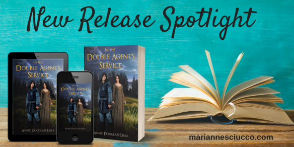 New Release Spotlight In the Double Agent's Service
