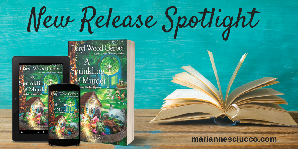 New Release Spotlight Driftwood Dreams