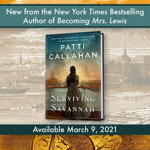 Designed Graphic_ Surviving Savannah