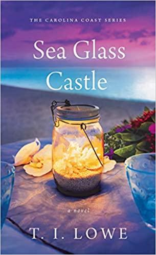 Sea Glass Castle