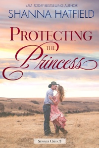 Protecting Princess,  by Shanna Hatfield