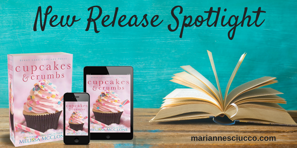 New Release Spotlight Cupcakes and Crumbs