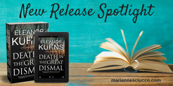 New Release Spotlight Eleanor Kuhns