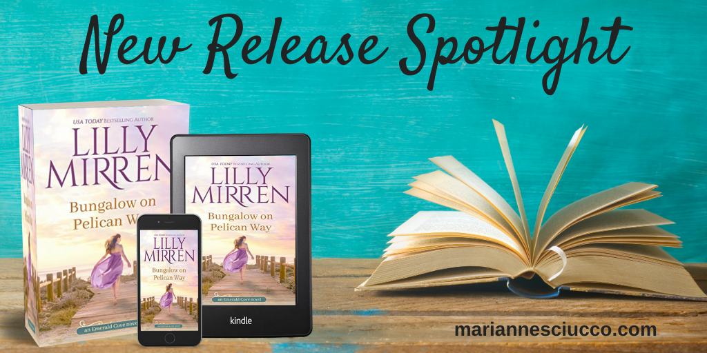 New Release Spotlight Lilly Mirren Bungalow