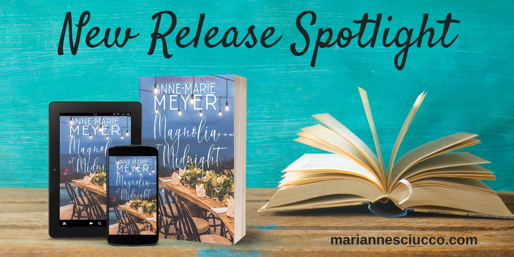 New Release Spotlight Midnight at Magnolia